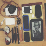 Mirrorless Shooter/Blogger Bag