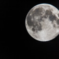 supermoon, dslr, magic lantern