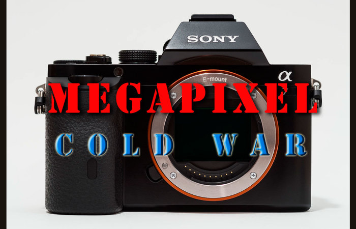 Why your camera megapixels are ruining your pictures: the secret of the Sony a7s
