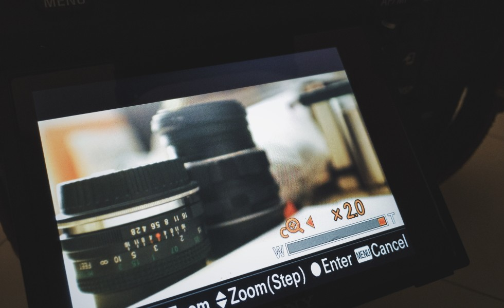 One lens to rule them all: Sony Clear Image Zoom